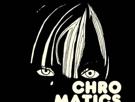 Chromatics Music Photo