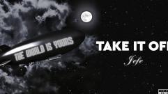 Shy Glizzy - Take It Off (Audio)