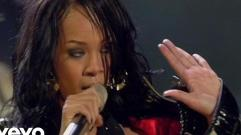 Rihanna - Shut Up and Drive (Control Room)