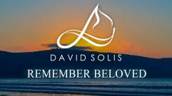 David Solis - Remember Beloved (Piano & Orchestra)