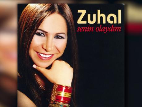 Zuhal Music Photo
