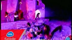 หิน เหล็ก ไฟ - ค้างคาวไฟ (Karaoke)