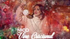 Nico - Vine Crăciunul