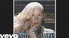 Ke$ha - Crazy Kids (feat. will.i.am) (Audio)