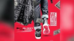 Shy Glizzy - We Them Dudes (feat. YFN Lucci) (Audio)