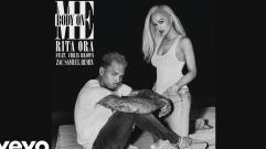 Rita Ora - Body on Me (feat. Chris Brown) (Zac Samuel Remix Edit) (Audio)
