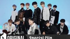 THE BOYZ(더보이즈) - No Air (Special Clip (스페셜클립))