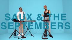The Septembers & Saux - Work | A COLORS SHOW