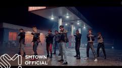 EXO (엑소) -  宣告 (Love Shot)