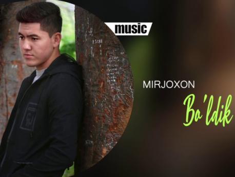 Mirjoxon Music Photo