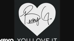 Becky G - You Love It (Audio)