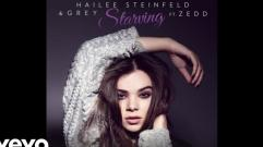 Hailee Steinfeld & Grey - Starving (feat. Zedd) (Acoustic / Audio)