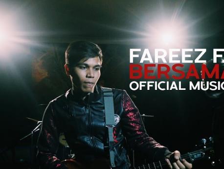 Fareez Fauzi Music Photo