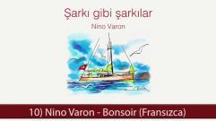 Nino Varon - Bonsoir