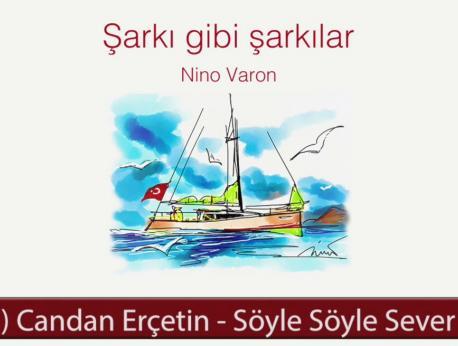 Candan Erçetin Music Photo