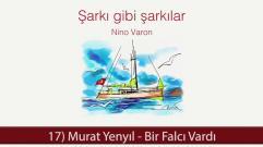 Murat Yenyıl - Bir Falcı Vardı