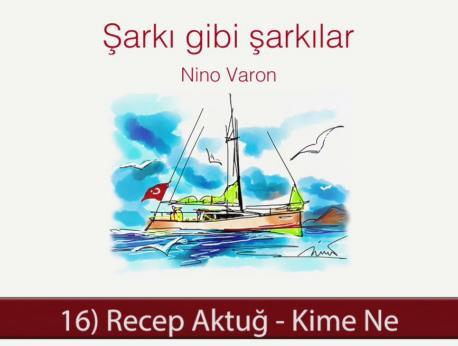 Recep Aktuğ Music Photo