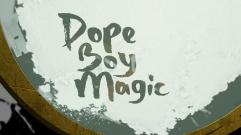 Shy Glizzy - Dope Boy Magic (feat. Trey Songz and A Boogie wit da Hoodie) (Lyric Video)