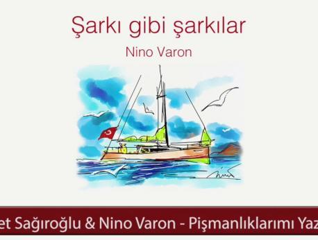 Demet Sağıroğlu & Nino Varon Music Photo