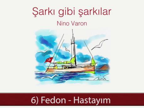 Fedon Music Photo