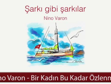 Nino Varon Music Photo