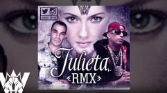 Wolfine - Julieta (Audio)