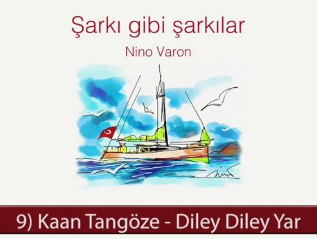 Kaan Tangöze Music Photo
