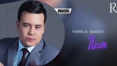 Farrux Saidov - Uzum | Фаррух Саидов - Узум