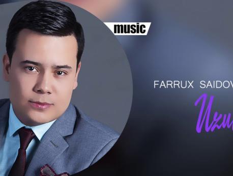 Farrux Saidov Music Photo