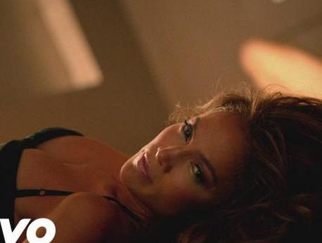 Jennifer Lopez Music Photo