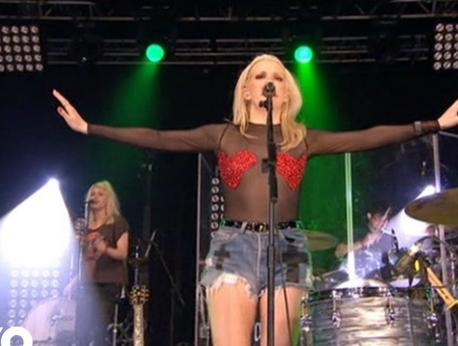 Ellie Goulding Music Photo