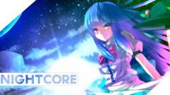 Nightcore → Starlight Starbright (S3RL Feat Emi & Razor Sharp) (Lyrics)
