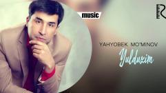 Yahyobek Mo'minov - Yulduzim | Яхёбек Муминов - Юлдузим