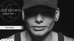 Kane Brown - Excuses (Audio)