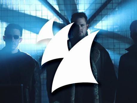 W&W & Armin van Buuren Music Photo