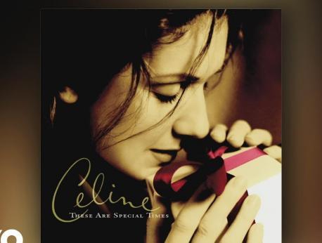 Céline Dion Music Photo