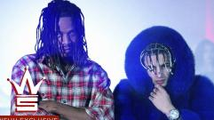 Skinnyfromthe9 - Too Fast (Feat. Fetty Wap) (WSHH Exclusive)