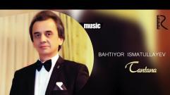 Bahtiyor Ismatullayev - Tantana | Бахтиёр Исматуллаев - Тантана (instrumental)