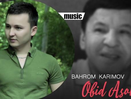 Bahrom Karimov Music Photo