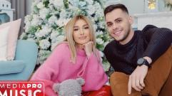 Mircea Eremia - Florile dalbe (feat. Alina Eremia) (Christmas Video)