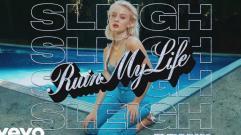 Zara Larsson - Ruin My Life (Sleigh Remix - Audio)