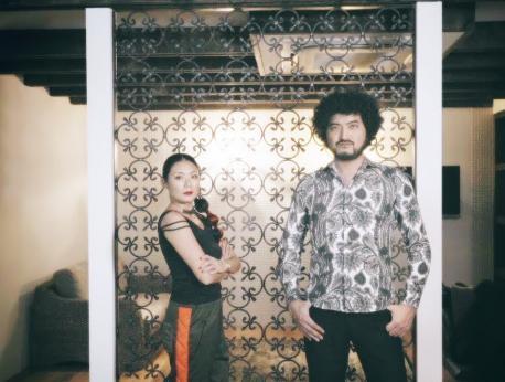 Leyona Music Photo