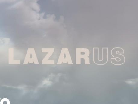 Michael C. Hall & Original New York Cast of Lazarus Music Photo