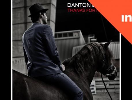 Danton Eeprom Music Photo
