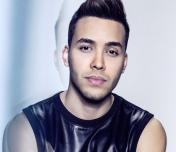 Prince Royce Photo
