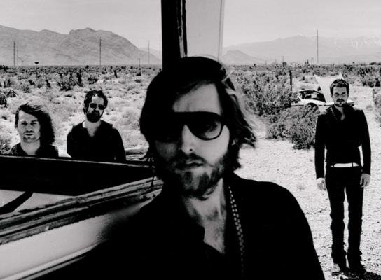 The Killers Photo