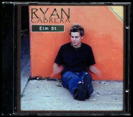 Ryan Cabrera Photo