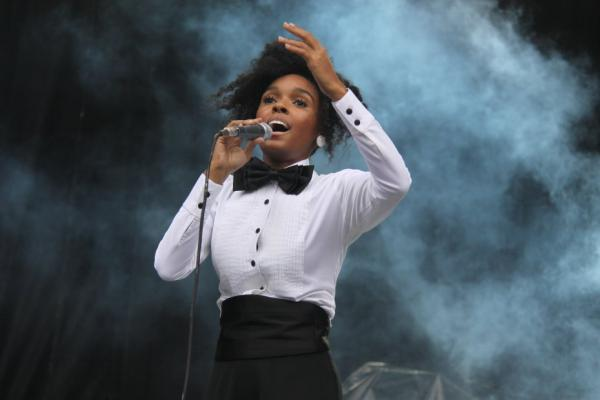Janelle Monáe Photo