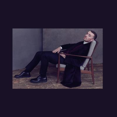 Sam Smith Photo