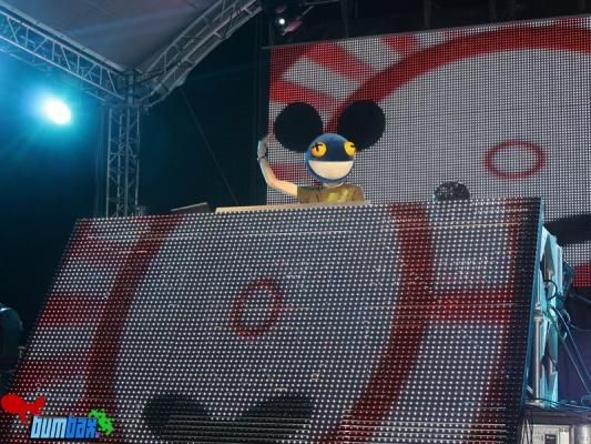 Deadmau5 Photo